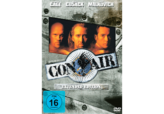 Con Air (Extended Cut) [DVD]