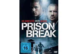 Prison Break - Staffel 1 [DVD]