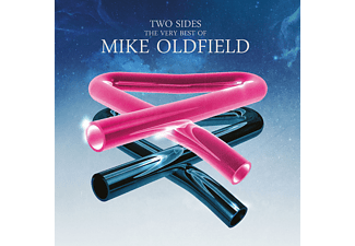 Mike Oldfield - Two Sides: The Very Best Of Mike Oldfield - (CD)