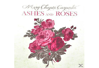 Mary Chapin Carpenter - Ashes And Roses [CD]