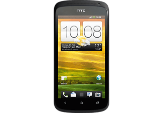 HTC One S ceramic metal