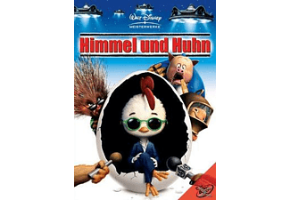 Himmel und Huhn (Special Collection) - (DVD)