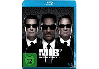 Men in Black 3 - (Blu-ray)