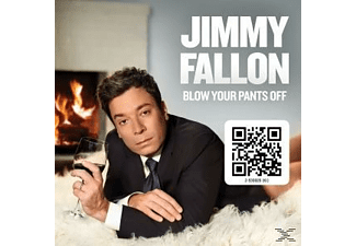 Jimmy Fallon - Blow Your Pants Off [CD]