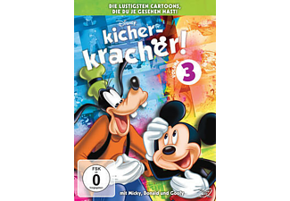 Kicherkracher! - Volume 3 [DVD]