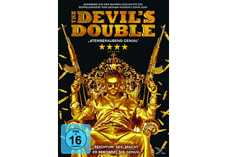 The Devil's Double [DVD]