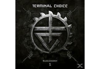 Terminal Choice - Black Journey 1 [CD]