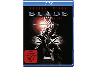 Blade Action Blu-ray