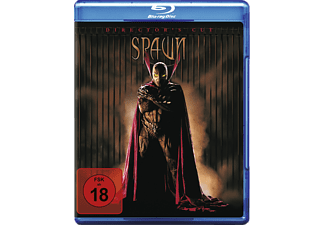 Spawn: Director's Cut Fantasy Blu-ray