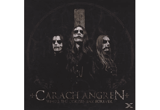 Carach Angren - Where The Corpses Sink Forever [CD]