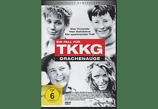 ein fall fГјr tkkg: drachenauge