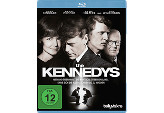 THE KENNEDYS - Die komplette 8-teilige Serie [Blu-ray]