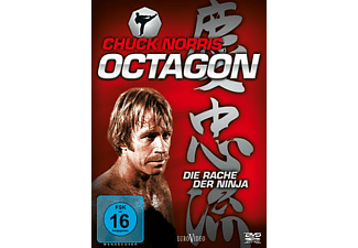 OCTAGON - (DVD)