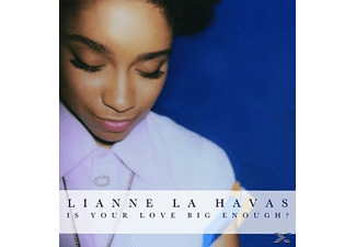 Lianne La Havas - Is Your Love Big Enough? [CD]