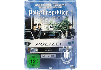 Polizeiinspektion 1 - Staffel 7 [DVD]
