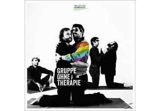 Oiro - Gruppe Ohne Therapie (+Download) [Vinyl]