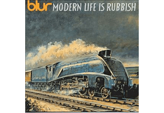 Blur - Modern Life Is Rubbish (Special Edition) [Vinyl]