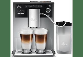 melitta kaffeevollautomat e 970 101 caffeo ci stahl kegelmahlwerk mediamarkt. Black Bedroom Furniture Sets. Home Design Ideas