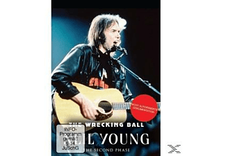 The Wrecking Ball [DVD]