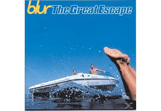 Blur - The Great Escape (Special Edition) [Vinyl]