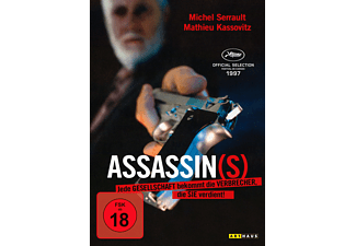 Assassin(s) - (DVD)