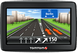 TOMTOM Start 25 Europe Traffic, KFZ Navigationsgerät, 5 Zoll, Kartenmaterial Europa, 45 Länder, Micro-SD Slot