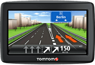 TOMTOM Start 25 Europe Traffic, PKW Navigationsgerät, 5 Zoll, Kartenmaterial Europa, 45 Länder, Micro-SD Slot