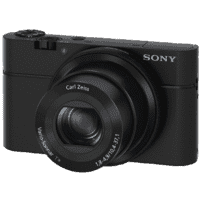 Sony Digitalkameras