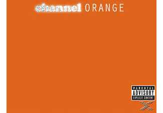 Ocean Frank - Channel Orange [CD]