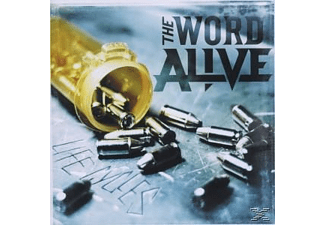 The Word Alive - Life Cycles [CD]
