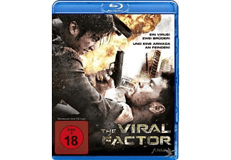 The Viral Factor - (Blu-ray)