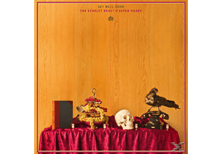 Get Well Soon - The Scarlet Beast O'seven Heads [CD]