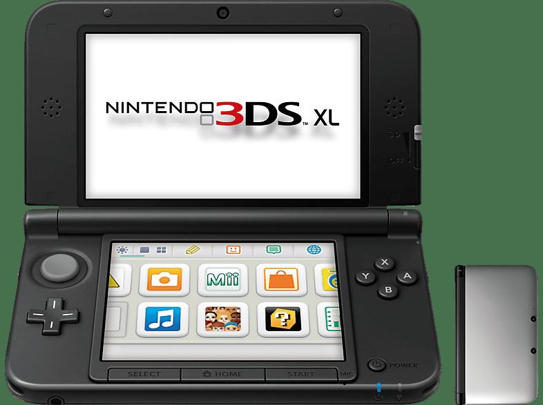 Nintendo 3DS XL + Pokémon Sonne oder Mond
