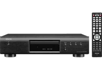 DENON DCD-520AEBKE2 CD Player (Schwarz)