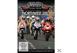 Northwest 200 2012 - (DVD)