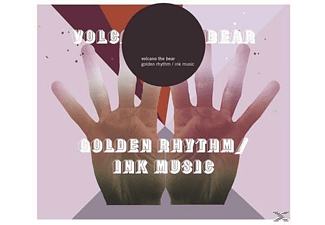 Volcano The Bear - Golden Rhythm / Ink Musik - (CD)