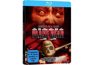 PLANE DEAD (STAR METALPAK) - (Blu-ray)