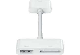 APPLE 30-stifts digital AV-adapter