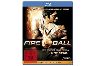 Fireball - (Blu-ray)