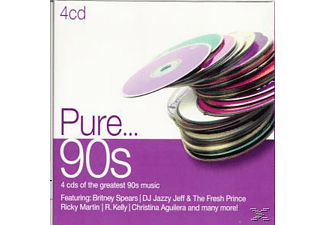 Various - Pure... 90s [CD]