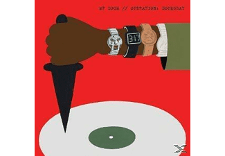 Mf Doom - Operation Doomsday (Deluxe Edition) - (CD)