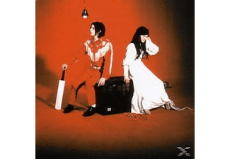 The White Stripes - Elephant - (CD)