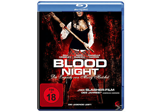Blood Night - (Blu-ray)