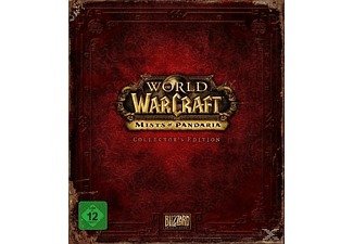World of WarCraft: Mists of Pandaria (Add-On) - Collector's Edition [PC]