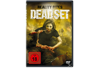 DEAD SET 1.SEASON [DVD]