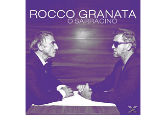 Rocco Granata - O Sarracino - (Maxi Single CD)