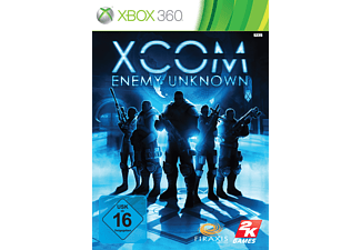 X-COM - Enemy Unknown [Xbox 360]