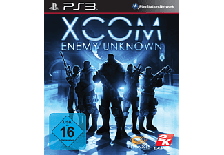 X-COM: Enemy Unknown [PlayStation 3]
