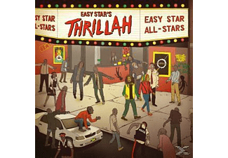 Easy Star All-Stars - Easy Star's Thrillah [CD]