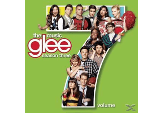 Glee Cast - Glee: The Music, Vol.7 [CD]